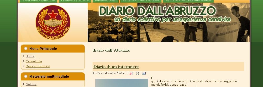 diariodallabruzzo