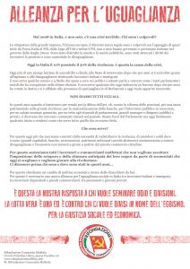 manifesto forconi A4_01